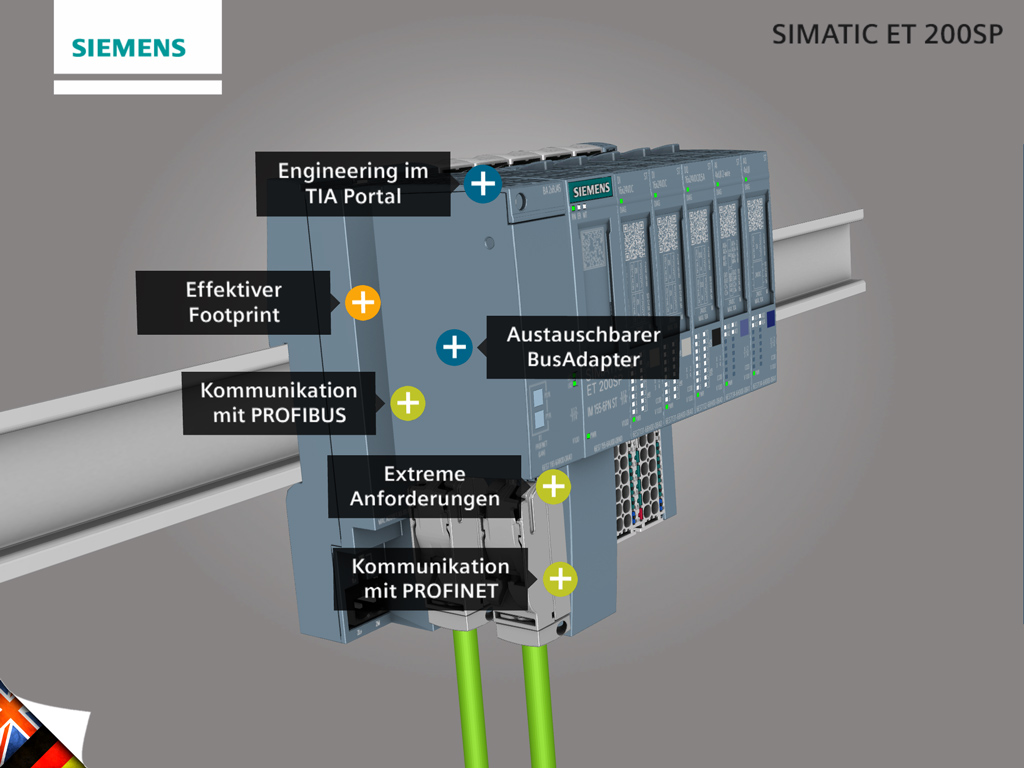 Siemens et 200 sp app screenshot 00 sciox Gallery